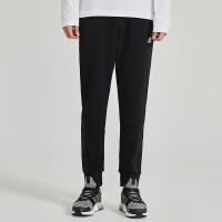 adidas阿迪达斯男子运动长裤2018新款收口休闲运动服DT8309