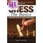【中商海外直订】Chess the Basics: Beginners Guide for a Solid Chess