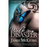 【预订】Walking Disaster A Novel