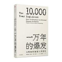 见识丛书・一万年的爆发:文明如何加速人类进化