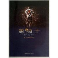全新正版 黑骑士 陆源,陈英达 百花洲文艺出版社 9787550007833缘为书来图书专营店