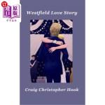 【中商海外直订】Westfield Love Story