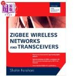 【中商海外直订】Zigbee Wireless Networks and Transceivers