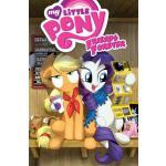 【预订】My Little Pony: Friends Forever Volume 2