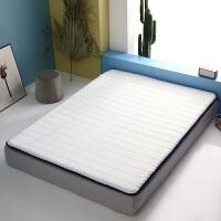 水星出品 百丽丝家纺 乳胶床垫复合多层软床垫床褥透气回弹软垫子床上用品 纳诺伊