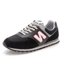 领舞者时尚休闲慢跑鞋旅游鞋跑步运动鞋2685