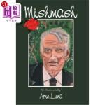 【中商海外直订】Mishmash