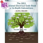 【中商海外直订】The 2011 National Electrical Code Book of In-Depth
