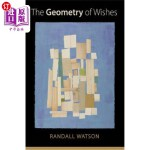 【中商海外直订】The Geometry of Wishes