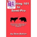 【中商海外直订】Investing 101 to Semi-Pro - Successful Investing in