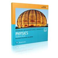 爱德思考试教材 Edexcel International GCSE (9-1) Physics Student Book 学生用书