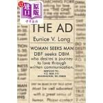 【中商海外直订】The Ad