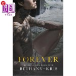 【中商海外直订】Forever: The Companion