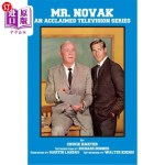 【中商海外直订】Mr. Novak: An Acclaimed Television Series (hardback
