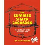【预订】The Summer Shack Cookbook: The Complete Guide to Shore