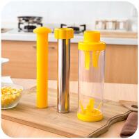 厨房用品剥玉米器脱粒机剥离器创意小工具削玉米粒刨神器 图片色