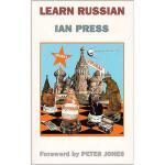 【预订】Learn Russian