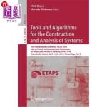 【中商海外直订】Tools and Algorithms for the Construction and Analy