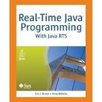 【预订】Real-Time Java Programming: With Java RTS