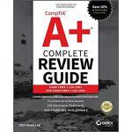 【预订】Comptia A+ Complete Review Guide 9781119516958