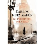 "西班牙语原版 萨丰:天空的囚徒 ""遗忘书之墓""系列 El Prisionero del Cielo 《风之影》作者 C"