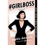 【中商原版】女老板 英文原版 #Girlboss 管理 领导 人物传记
