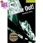 【中商海外直订】Let Me Out! Starter/Beginner