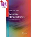 【中商海外直订】Graphene Nanoelectronics: From Materials to Circuit