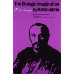 【中商原版】巴赫金:对话想象 英文原版 The Dialogic Imagination M. M. Bakhtin
