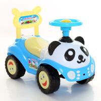 宝宝带音乐扭扭车摇摆车儿童休闲助步车童车婴儿车四轮溜溜车