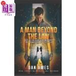 【中商海外直订】A Man Beyond the Law: Set in the Reacher Universe b