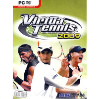 Virtua Tennis 网球2009(游戏)