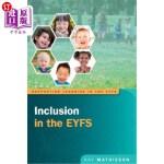 【中商海外直订】Inclusion in the Early Years