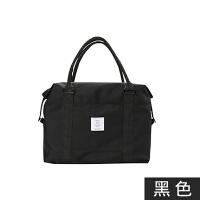 可折叠旅行袋手提女大容量拉杆行李包 短途出差防水收纳包登机包