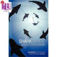 【中商海外直�】Shark Sense: Getting in Touch with Your Inner Shark