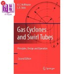 【中商海外直订】Gas Cyclones and Swirl Tubes: Principles, Design, a