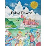 【预订】Pola's Flower