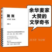 刚刚(余华和麦家大赞的文学奇书!华语文学从未出现过的独特文本。)
