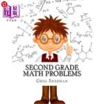 【中商海外直订】Second Grade Math Problems