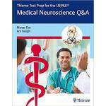 【预订】Thieme Test Prep for the USMLE (R): Medical Neuroscienc