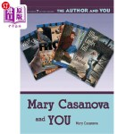 【中商海外直订】Mary Casanova and You
