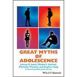 【预订】Great Myths Of Adolescence 9781119248774