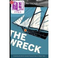 【中商海外直订】The Wreck