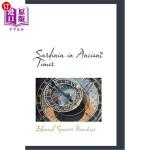 【中商海外直订】Sardinia in Ancient Times