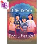 【中商海外直订】Little Britches Reading Time Book: The Special Pie