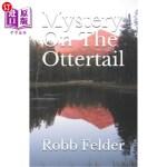 【中商海外直订】Mystery On The Ottertail