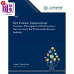 【中商海外直订】How Customer Engagement and Customer Participation