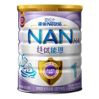 雀巢超级能恩1乳蛋白部分水解婴儿配方奶粉(0-12个月婴儿适用)  【更多优惠 搜索好药师】