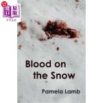 【中商海外直订】Blood on the Snow