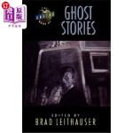 【中商海外直订】The Norton Book of Ghost Stories